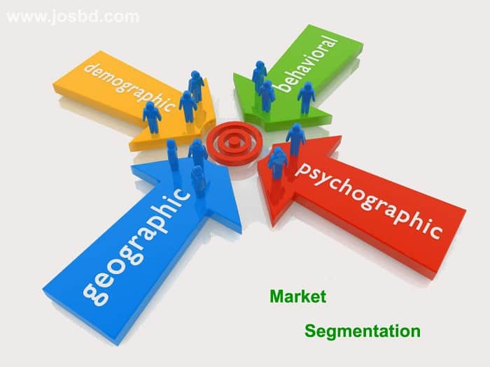 Image result for images of segmentation bases